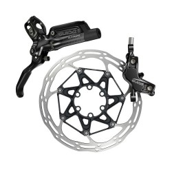 SRAM Guide Ultimate Black Freno a Disco