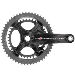 Campagnolo Record 11S Ultra Torque Carbon Guarnitura