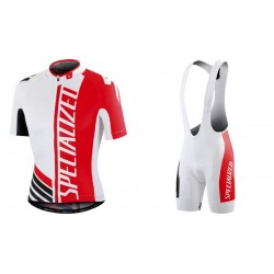 SPECIALZED COMPLETO PRO RACING bianco/rosso/nero