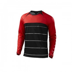 Specialized Demo Pro Jersey Red/Black