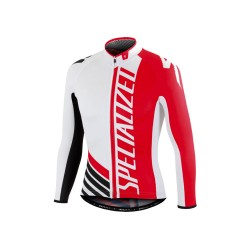 MAGLIA MANICA LUNGA SPECIALIZED PRO RACING