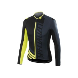 SPECIALIZED MAGLIA ML ELEMENT PRO RACING