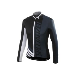 SPECIALIZED MAGLIA ML THERMINAL PRO RACING