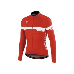 SPECIALIZED MAGLIA ML THERMINAL TEAM PRO