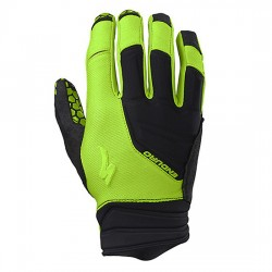 SPECIALIZED GUANTI XC LITE giallo fluo gloves