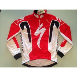SPECIALIZED GIUBBINO AUTHENTIC TEAM