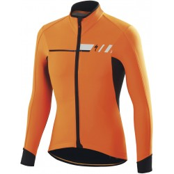SPECIALIZED ELEMENT RBX PRO JACKET  ORANGE FLUO