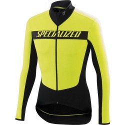 Specialized Element SL Race giallo fluo