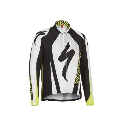 Specialized Comp racong winter partial jacket