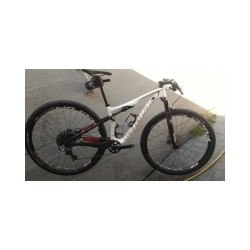 SPECIALIZED EPIC FSR CARBON WORLD CUP 29ER usata