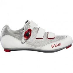 Dettagli su  FIZIK scarpe uomo strada R5 road shoes