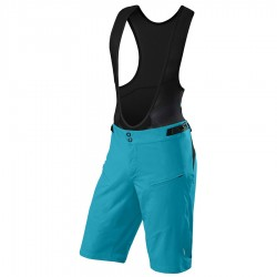 SPECIALIZED  Pantaloncini Enduro Pro  CON SALOPETTE