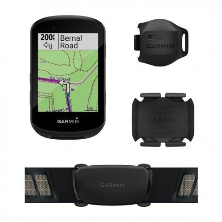 GARMIN Edge 530 Bundle con sensori PART NUMBER: 010-02060-11
