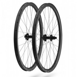 SPECIALIZED ROVAL C. 38 DISC ANT.&POST.