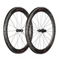 BONTRAGER AEOLUS XXX 6 TUBULAR ROAD WHEEL