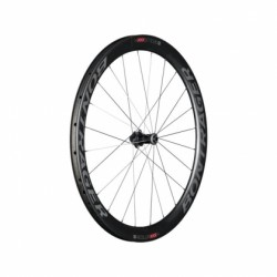BONTRAGER XXX 4 TLR DISC CLINCHER ROAD WHEEL