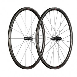 BONTRAGER XXX 2 TLR CLINCHER ROAD WHEEL