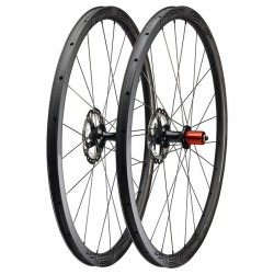 SPECIALIZED ROVAL CLX 32 DISC ANT./POST.