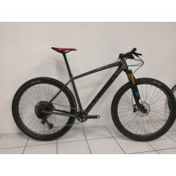 BICI USATA SPECIALIZED EPIC HT S-WORKS OCCASIONE
