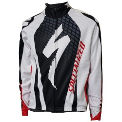 Specialized winter jacket RACING giubbino invernale