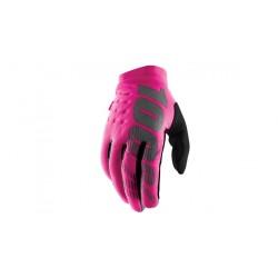 guanti 100% mtb brisker gloves