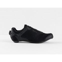 SCARPE BONTRAGER BALLISTA KNIT road shoes nero