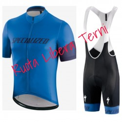 COMPLETO SPECIALIZED 2020 RBX COMP LOGO  blue navy