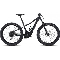 SPECIALIZED  2017 TURBO LEVO HARDTAIL COMP 6FATTIE DONNA