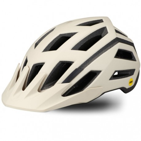 CASCO SPECIALIZED TACTIC 3 MIPS -Satin White Mountains