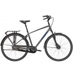 TREK DISTRICT 2 EQUIPPED 2021