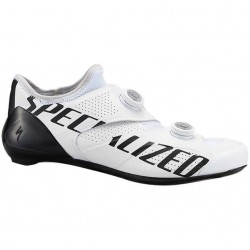 SPECIALIZED SCARPE S-WORKS ARES ROAD BIANCO