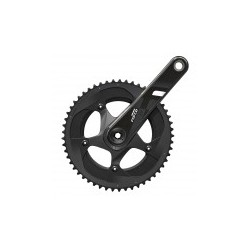 Sram Force 22 BB30 50-34 52-36 Guarnitura Compact 11 Velocità